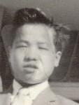 Dexter Choy - 1960