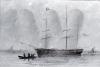 Barque Stedfast (Steadfast)
