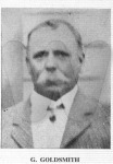 George Goldsmith (1858-1917)