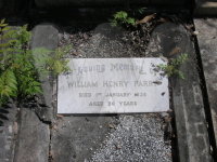 William Henry Parry