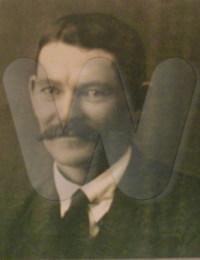 Christian George Sternbeck
