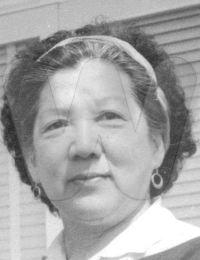 Ellen Kwong (circa 1964)