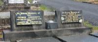 Goldsmith Headstones at Katoomba Cemetery