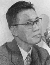 Choy Kam Wing