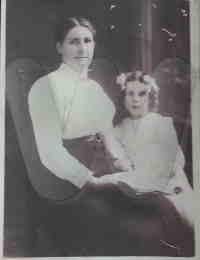 Mary Ann Morris
