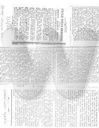 Newspaper article William Mathews