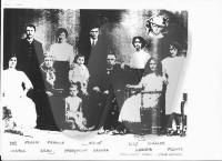 Browning Family c. 1916
