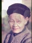 Chu Moi (c 1960)