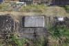 Tombstone of Sarah and Andrew Bridge